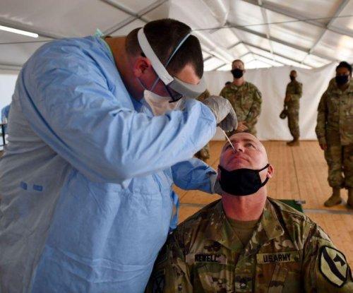 U.S. military surpasses 30,000 COVID-19 cases