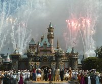 Disneyland begins selling tickets for park's reopening this month