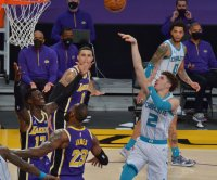 Charlotte Hornets rookie LaMelo Ball nearing return from broken wrist