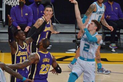 Charlotte Hornets rookie LaMelo Ball nearing return from broken wrist