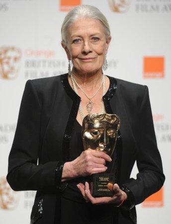 'View' lands exclusive Redgrave interview