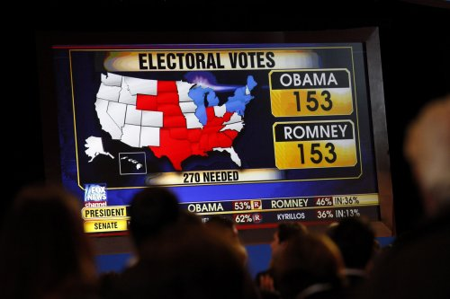 Politics 2013: Electoral College flawed, but it beats the alternative