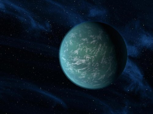 Planets found by Kepler likely larger than thought