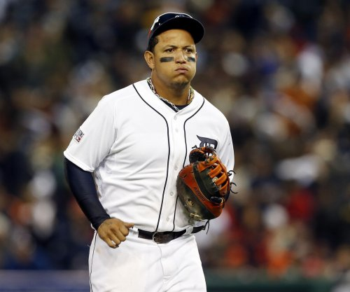 Tigers 'optimistic' Cabrera could start season