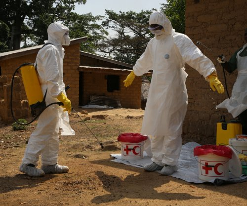 Pay issue prompts Ebola burial workers to strike in Sierra Leone