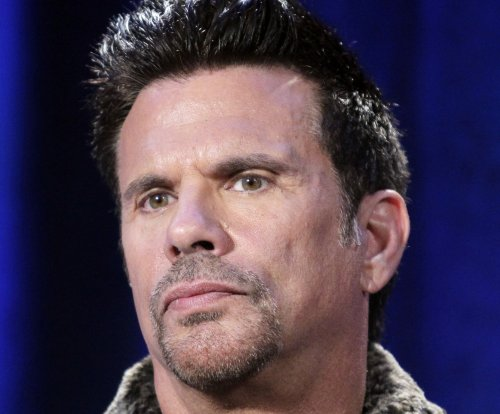 Lorenzo Lamas fired from 'Celebrity Apprentice'
