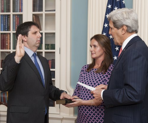 U.S. envoy to Seoul, Mark Lippert, injured in attack