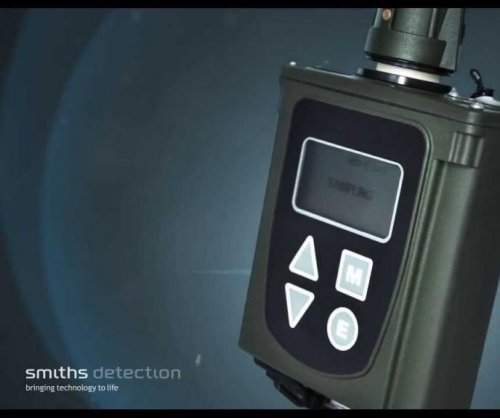 U.S. Army orders more chemical detectors