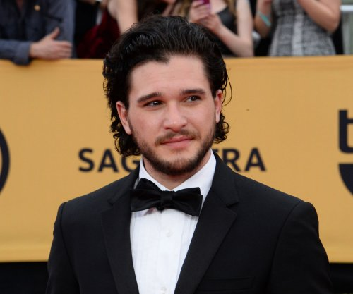 Kit Harington insists Jon Snow is really, really dead