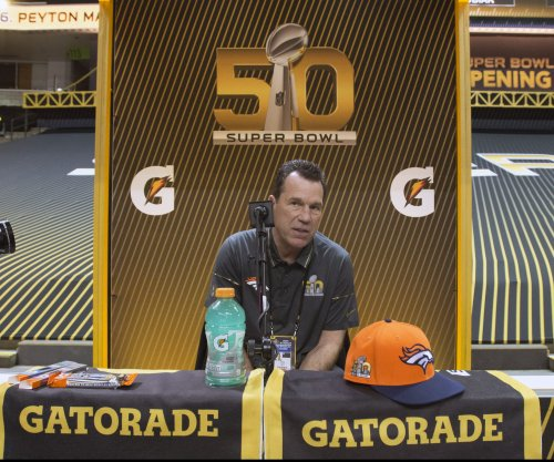 Stroke to Super Bowl: Gary Kubiak grateful for second shot