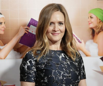 Samantha Bee's 'Full Frontal' chat show to premiere Monday night