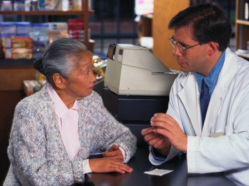 Blood pressure swings linked to faster decline in mental skills