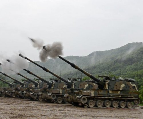 Finland in talks to buy used S. Korea howitzers