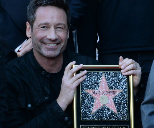 David Duchovny's 'Aquarius' canceled after two seasons