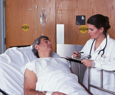 Patient safety at risk during doctor rotations