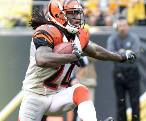 Cincinnati Bengals' Adam 'Pacman' Jones out of jail, questions assault charges