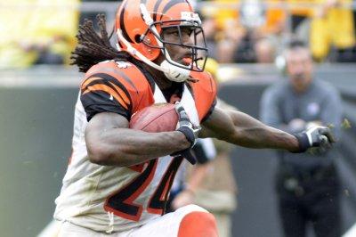 Cincinnati Bengals' Adam 'Pacman' Jones out of jail, questions assault charges