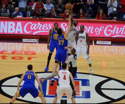 Injured Golden State Warriors C Zaza Pachulia to miss at least a week