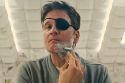 Colin Firth returns in new 'Kingsman: The Golden Circle' trailer