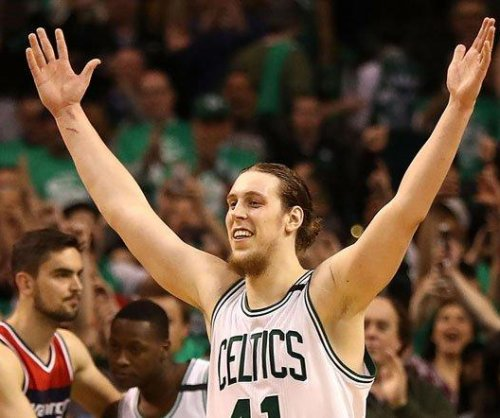 Kelly Olynyk delivers off the bench as Boston Celtics advance to Eastern Conference Finals