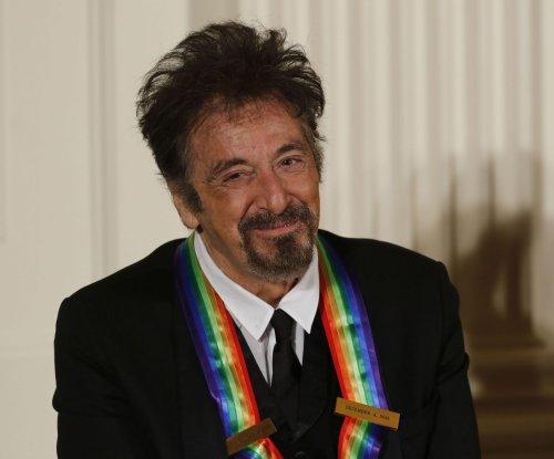 Al Pacino to portray Penn State coach Joe Paterno in new HBO film