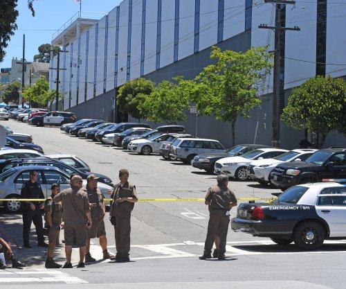 Police: 3 killed in San Francisco UPS attack; gunman dead