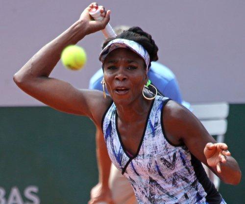 Venus Williams sued over fatal Florida car crash