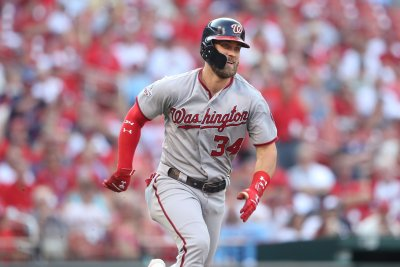 Nationals look for first run, win in series vs. Mets