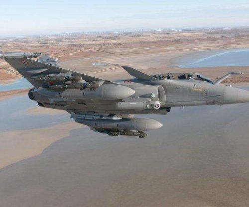 France orders 28 upgraded Rafale warplanes for $2.3 billion