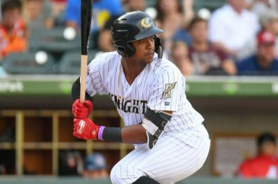 Chicago White Sox, prospect Eloy Jimenez agree to record-setting deal