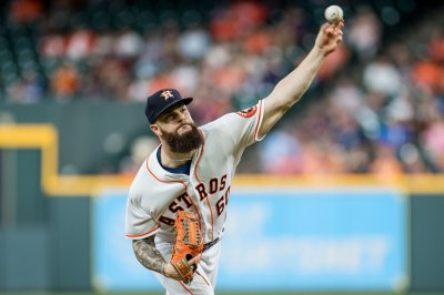 Atlanta Braves to sign All-Star pitcher Dallas Keuchel