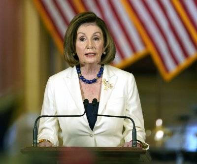Watch live: House Speaker Nancy Pelosi updates impeachment status