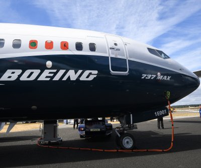 Boeing orders inspections of new 737 Maxes after debris found
