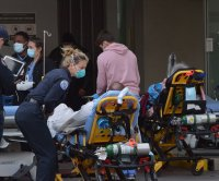 New U.S. COVID-19 cases still below average, but deaths remain high