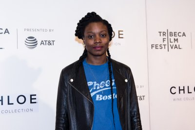 'Candyman' director Nia DaCosta says Juneteenth relates to horror film