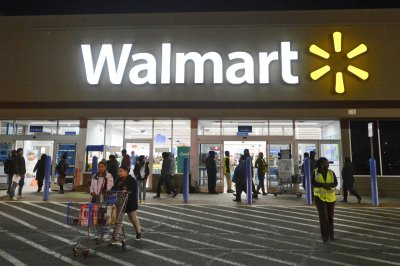 Walmart says announced 'partnership' with crypto litecoin was a hoax