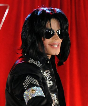 Michael Jackson tops Forbes' highest earning dead celebrities list