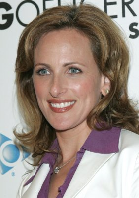 Matlin leaves 'Dancing with the Stars'