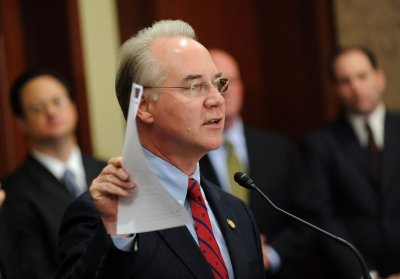 GOP still split on healthcare approach