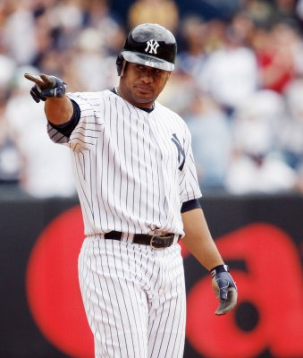 MLB: N.Y. Yankees 12, Seattle 6