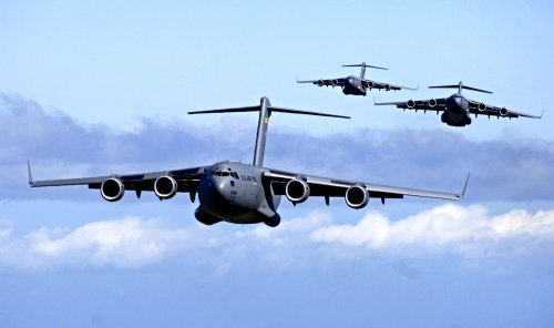 U.S. to airlift African troops to Central African Republic