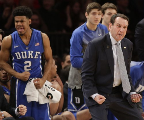 Archrivals, Duke and North Carolina, collide in ACC showdown