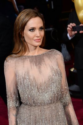 Angelina Jolie says directing 'Fifty Shades of Grey' wasn't for her