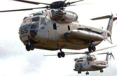 Sikorsky begins full-system testing of CH-53K