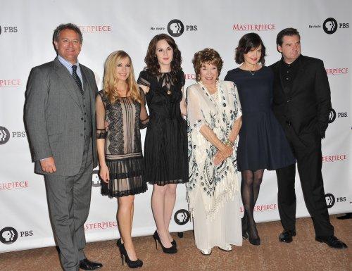 'Downton Abbey:' 9.9M people tune in for U.S. premiere of final season