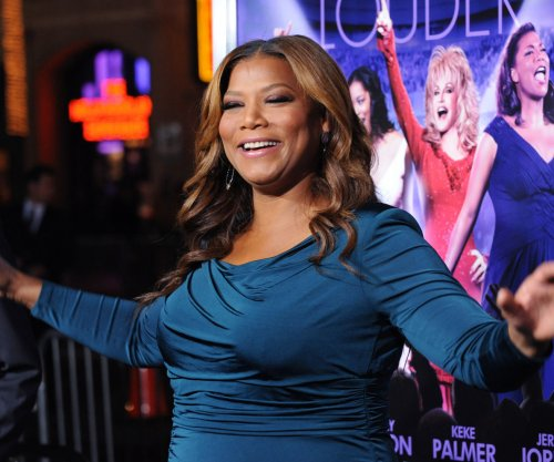 Queen Latifah, Jessica Chastain among founders of female-centric production company