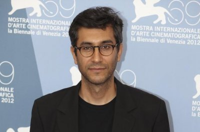 Ramin Bahrani to direct 'Fahrenheit 451'