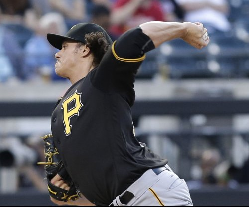 Pittsburgh Pirates, Jeff Locke halt San Francisco Giants' eight-game winning streak