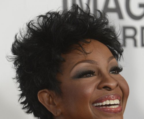 Gladys Knight's son accused of theft, tax evasion
