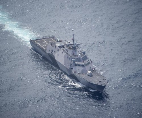 Four companies receive LCS maintenance and sustainment contracts